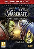 World Of Warcraft : Battle For Azeroth - Pre Order Box [Import Anglais]