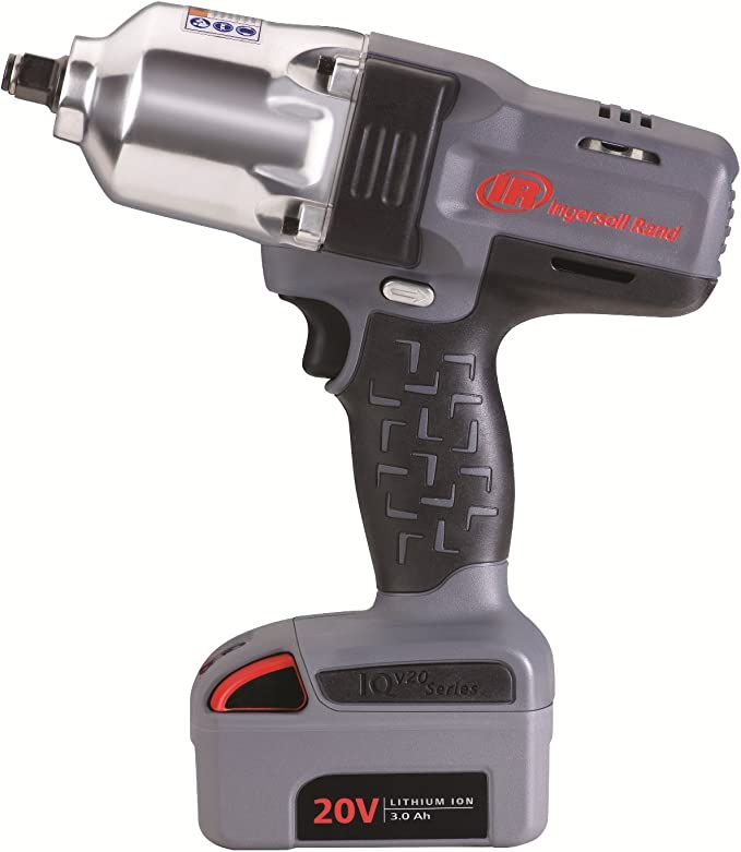 Ingersoll Rand W7150 K2 1 2 Torque Impactool W7150 20 Voltsv Baumarkt