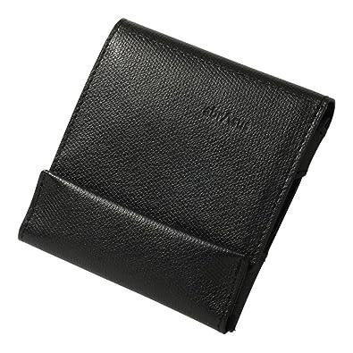 1a05b0eeef59 Amazon | 左きき用 薄い財布 abrAsus アブラサス(ブラック) | abrAsus ...