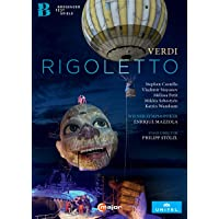 Verdi: Rigoletto [Bregenz Festival 2019]