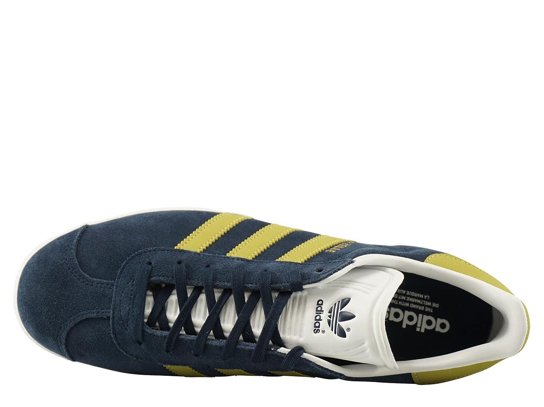 new product b58ac 179f0 adidas Gazelle Cp9705, Basket Mode Homme  Amazon.fr  Chaussures et Sacs