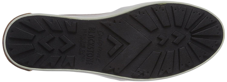schwarzstone Damen JL57, Damen schwarzstone Slipper Grau (Opal Grau) b6b76c