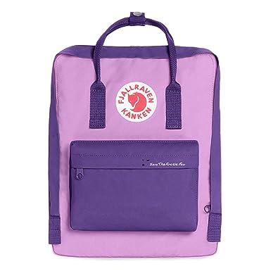 Fjallraven - Save the Arctic Fox Kanken Backpack for Everyday 2847bd2e86bfa