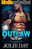 OUTLAW: Hell's Seven MC Biker Romance