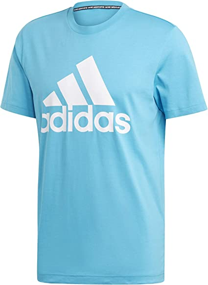 adidas Must Haves Badge of Sport T Shirt Manches Courtes Homme