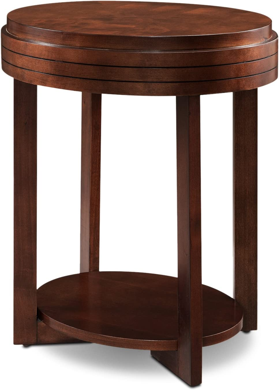 Leick Favorite Finds End Table