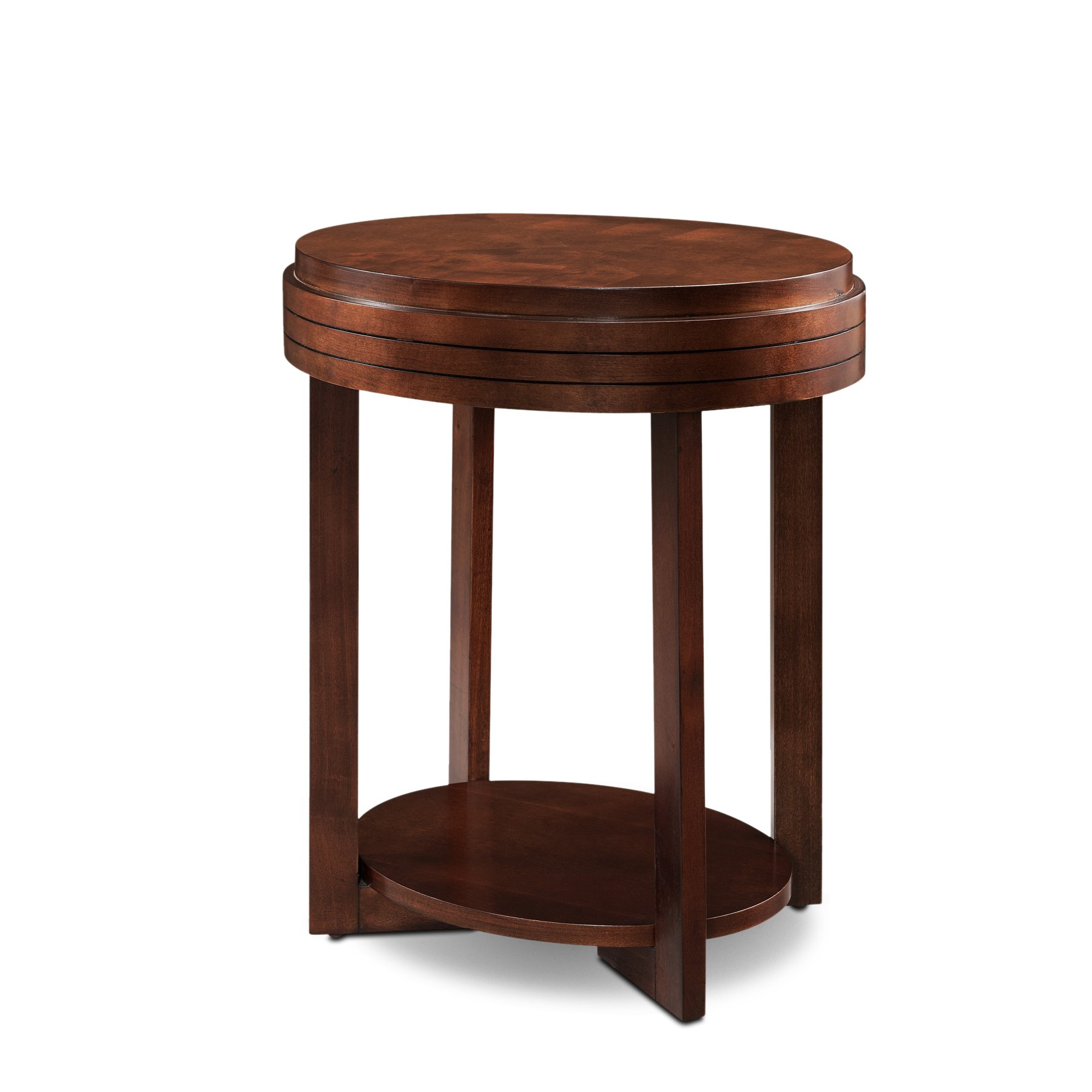 Leick 10107-CH Favorite Finds End Table