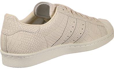 adidas Superstar 80s, Zapatillas Altas para Mujer: Amazon.es: Zapatos y complementos