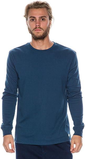 755b0a8269e Quiksilver - Mens Snit Crew Plain Sweater