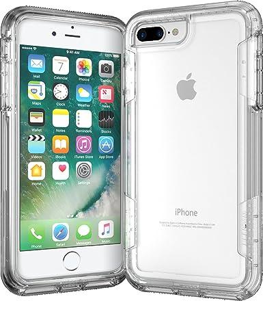 Amazon.com: Pelican funda de celular Voyager para iPhone 7 ...