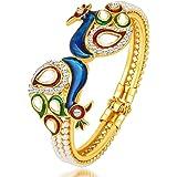 Sukkhi Kadaa for Women (Golden)(12088KKDV430)