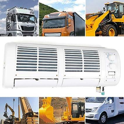 Enfriador de Aire Acondicionado de 200W 12V para Camión de Coche ...