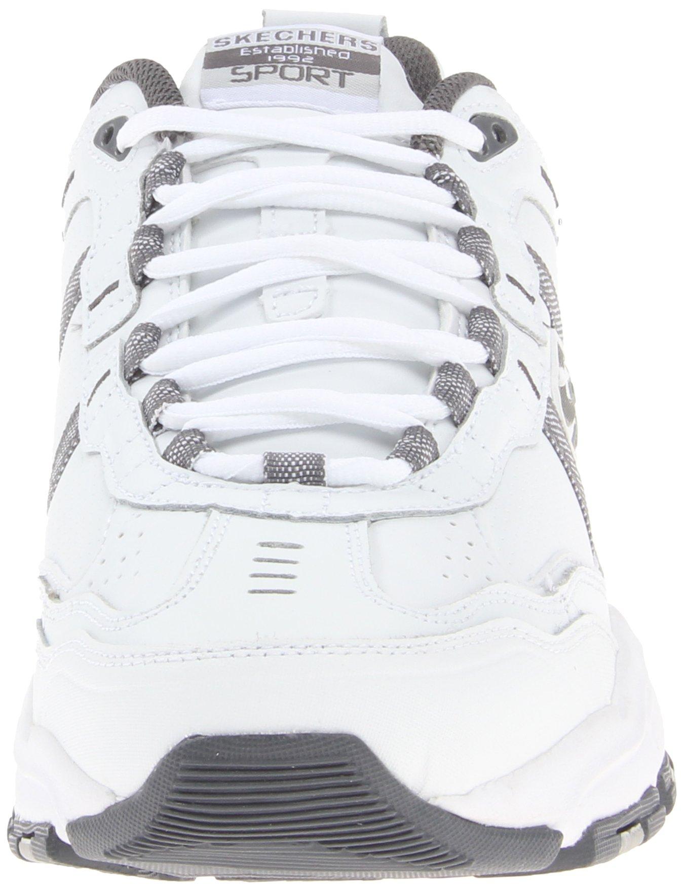 232bcf31740d Skechers Sport Men s Vigor 2.0 Serpentine Memory Foam Sneaker