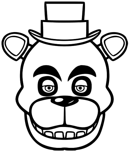 Black And White Freddy Free Download Oasis Dl Co