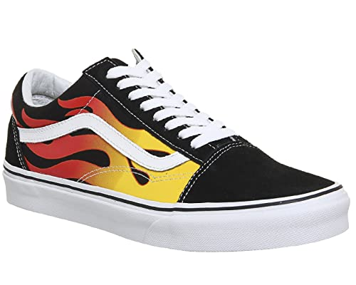 vans old skool collo alto donna