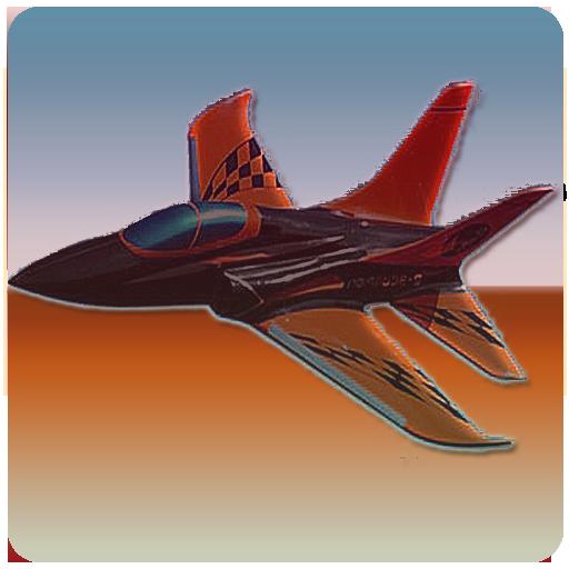 Airplane (Airplane War Games)