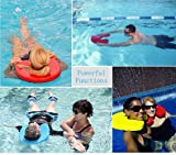 Geelife Flotation Device in Swimming Pool for