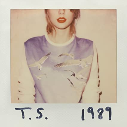 Image result for taylor swift 1989