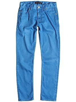 298f694cb09 Quiksilver Distorsion Colors - Slim Fit Jeans - Slim Fit Jeans - Boys - Blue