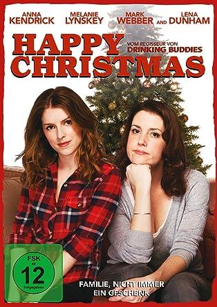 Happy Christmas: Amazon.de: Anna Kendrick, Melanie Lynskey, Lena ...