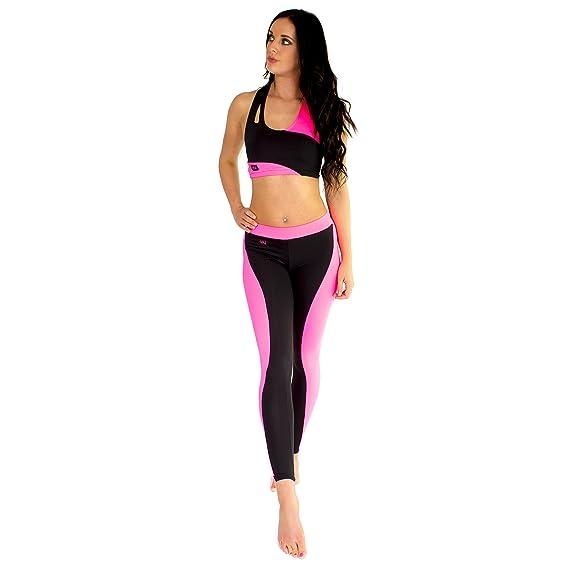 1ce18604624222 Wink Fitness Leggings: Amazon.co.uk: Clothing