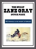 The Zane Grey Super Pack