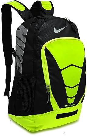 Nike Rucksack MAX Air Vapor Mochila, Color, Talla 48.5 x