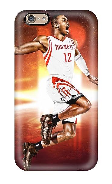 iphone 6 funda Houston Rockets (23) Caso de baloncesto - Eco ...