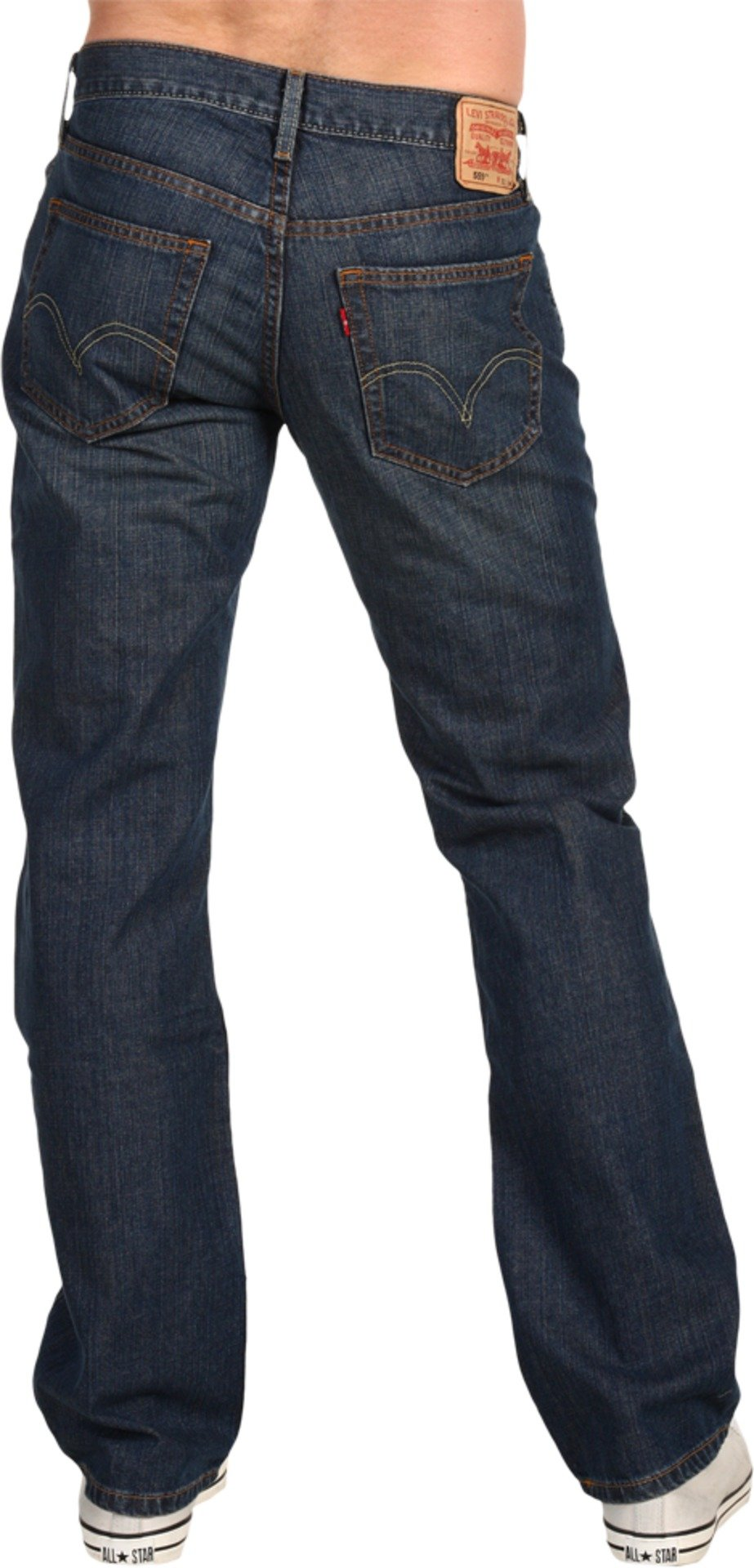 Levi's Men's 559 Relaxed Straight Fit Jean - 33W x 34L - Range