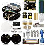 Keyestudio Arduino Scale Kit 5KG DIY Electronic Weighing Scale Kit for Arduino STEM education