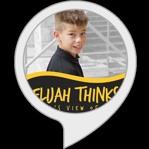 - Elijah Thinks: A Kid's View on Life