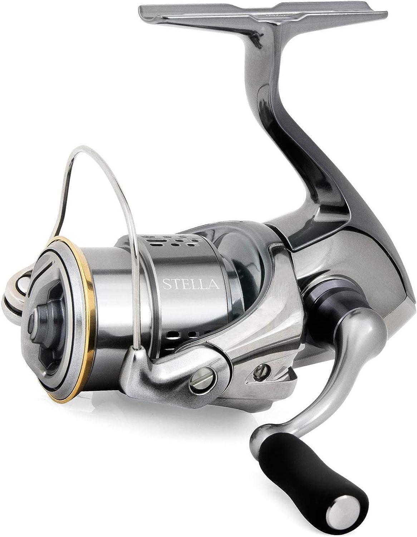 Amazon.com : Shimano Stella FJ Spinning Fishing