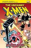 The Uncanny X-Men: Blood Feud