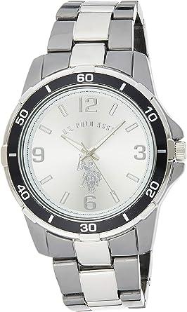 U.S. Polo Assn. Classic USC80300 - Reloj para Hombres: Amazon.es ...