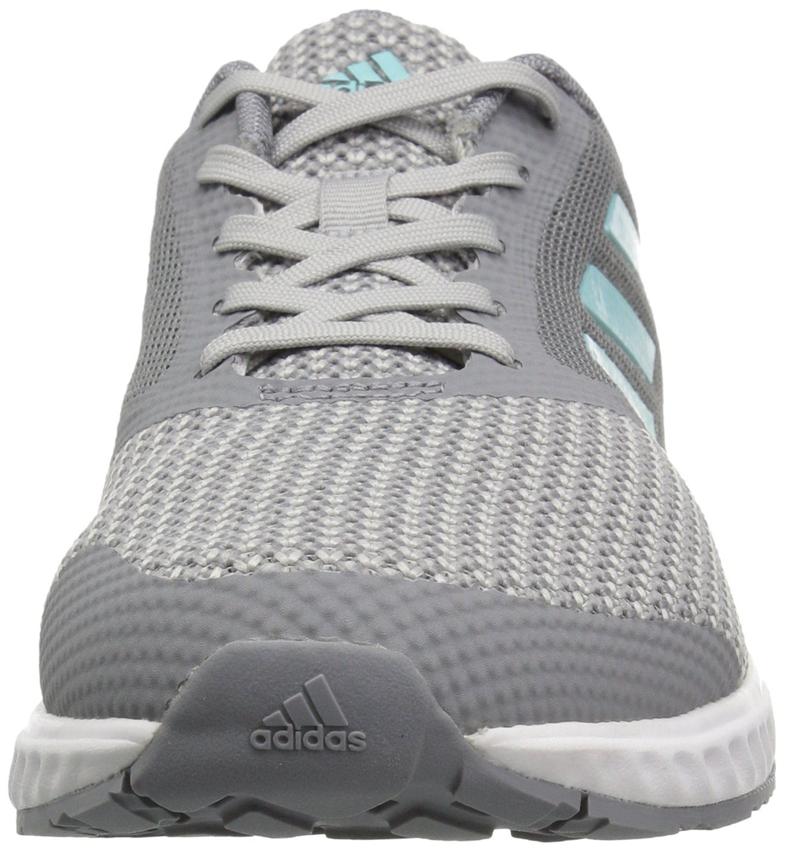 adidas Women's Edge Rc 8 W Running Shoe B01MROTETG 8 Rc B(M) US|Grey Two/Metallic Silver/Energy Aqua ed54a6