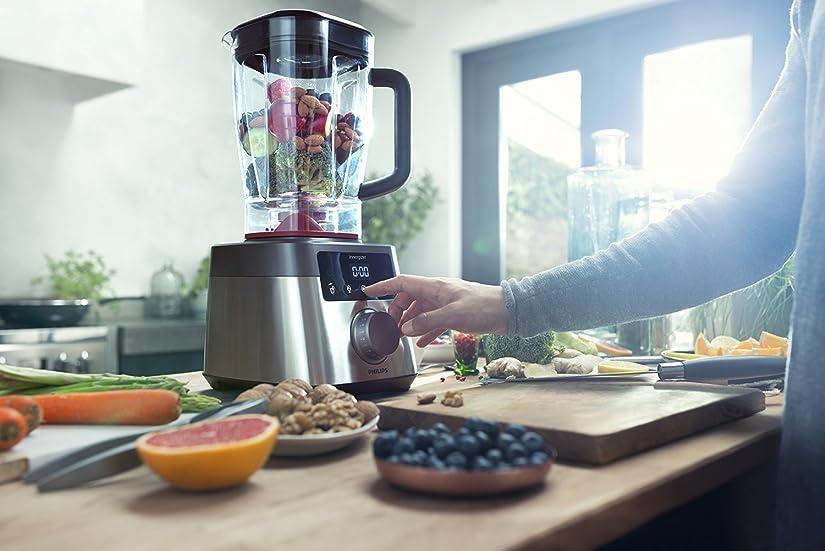 Philips HR3865/00 Energizer