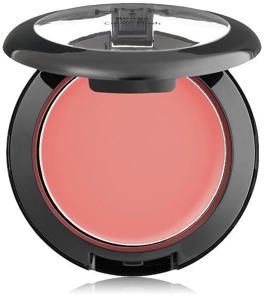 Authentic 1920s Makeup Tutorial NYX Cream Blush Glow 0.12-Ounce                               $6.00 AT vintagedancer.com