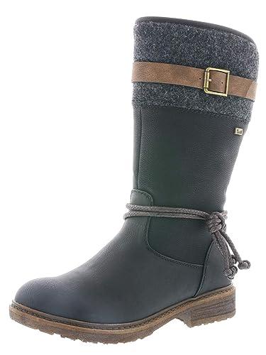 Rieker Women's 94778 High Boots