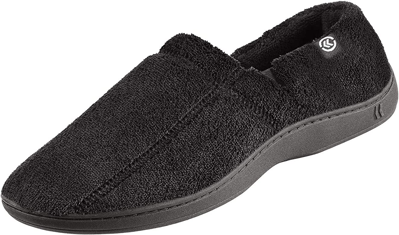 Microterry Slip On Slipper