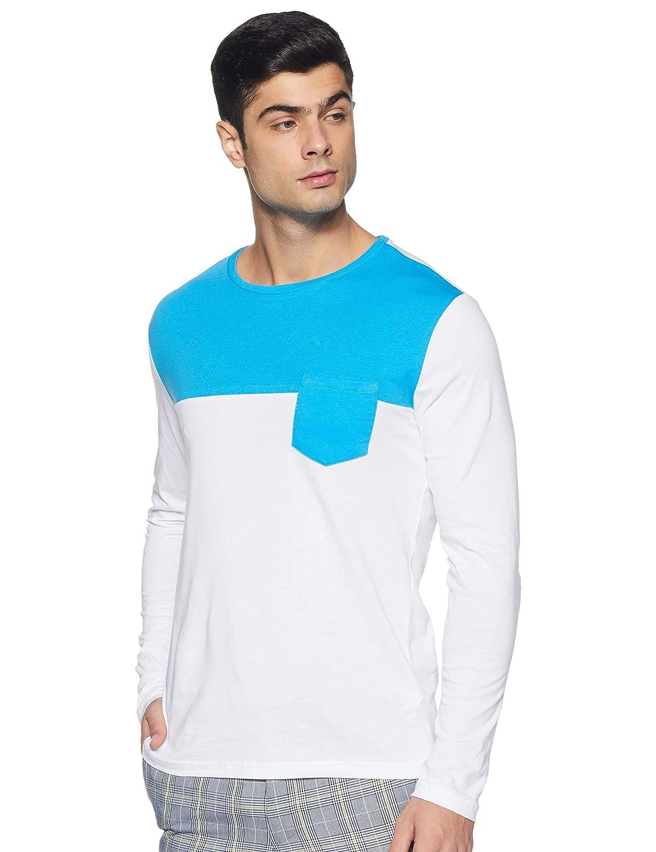Symbol Men's Regular Fit T-Shirt