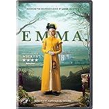 Emma (2020) [DVD]