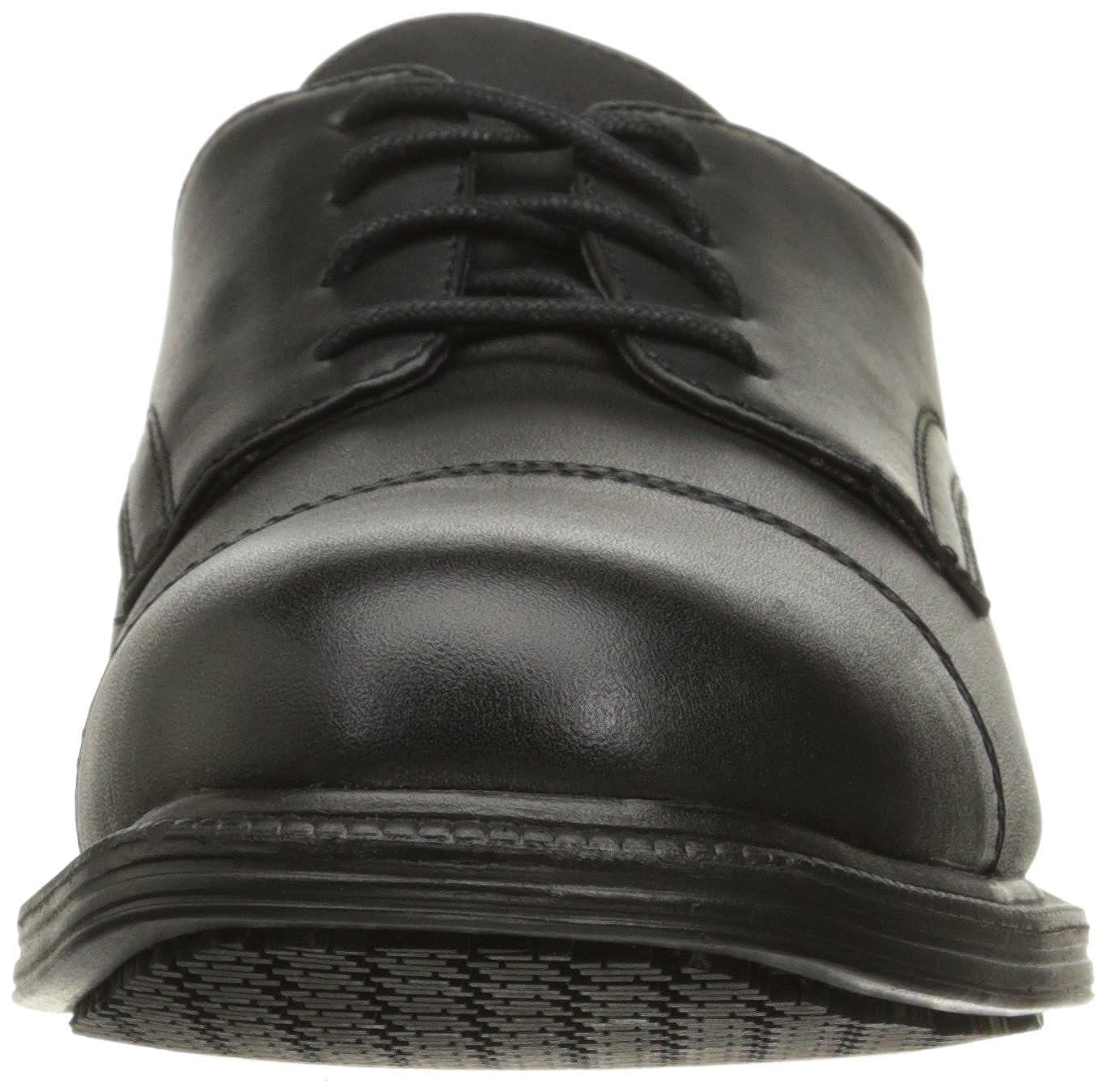 Skechers Work Men's Gretna Gering Slip Resistant Work schuhe schuhe schuhe b2217e