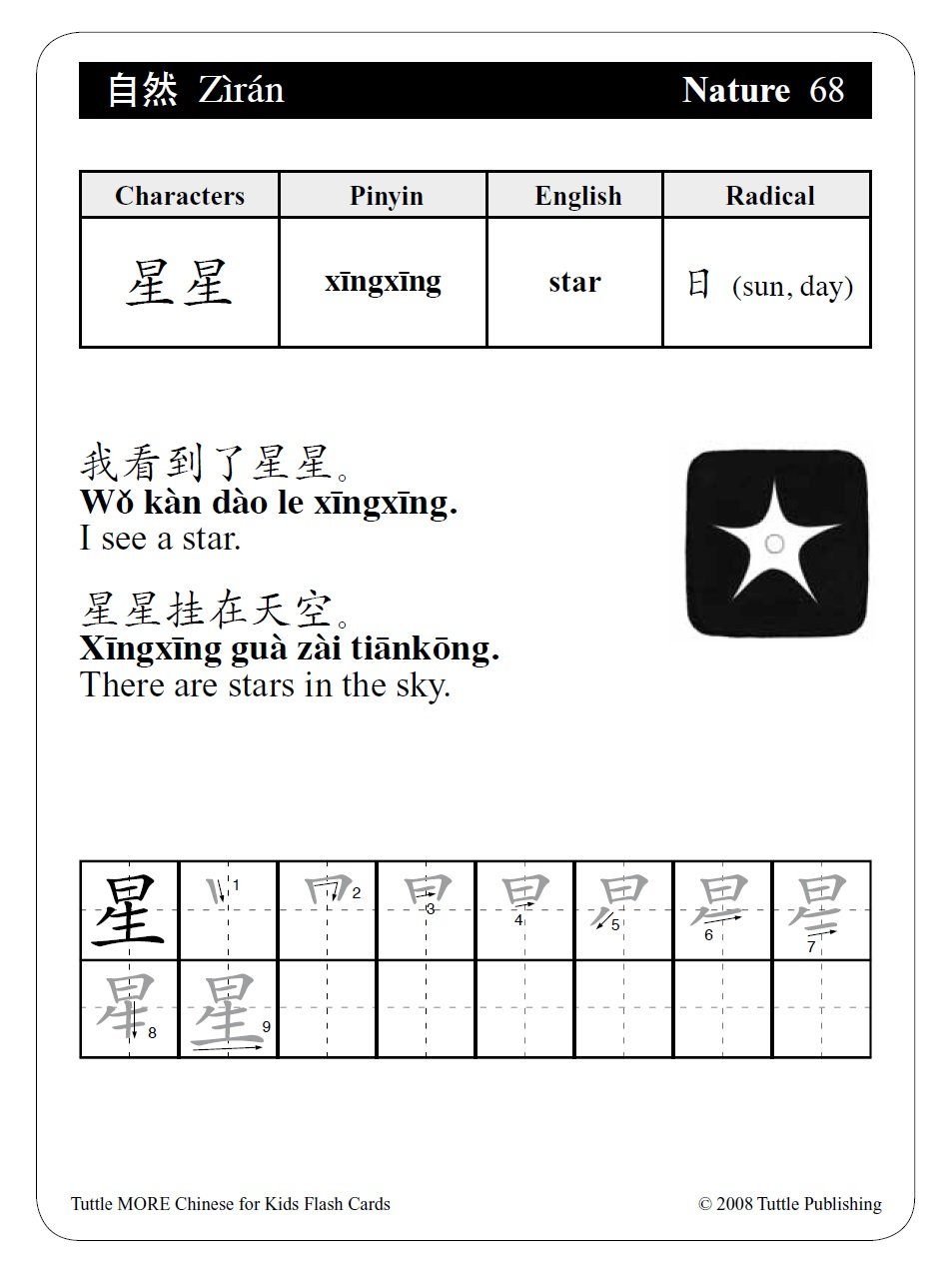 Tuttle more chinese for kids flash cards simplified edition tuttle more chinese for kids flash cards simplified edition includes 64 flash cards audio cd wall chart learning guide tuttle flash cards tuttle buycottarizona