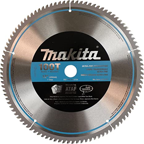 Makita a 93734 12 inch 100 tooth micro polished mitersaw blade makita a 93734 12 inch 100 tooth micro polished mitersaw blade keyboard keysfo Gallery