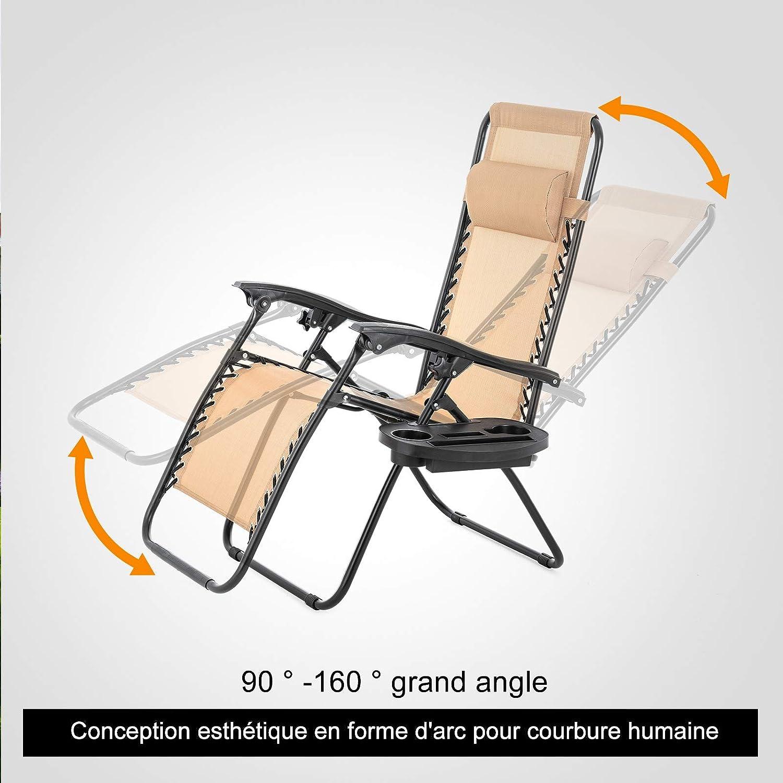 Inclinable Inclinable Chaise Longue Lafuma Longue Chaise Longue Lafuma rtsQhd