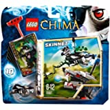 LEGO Legends of Chima 70107: Skunk Attack