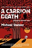 Carrion Death: Introducing Detective Kubu: 1