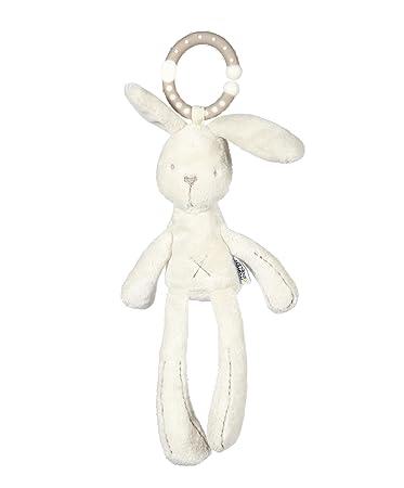 Amazon.com: Mamas & Papas Millie y Boris Mini conejo de ...