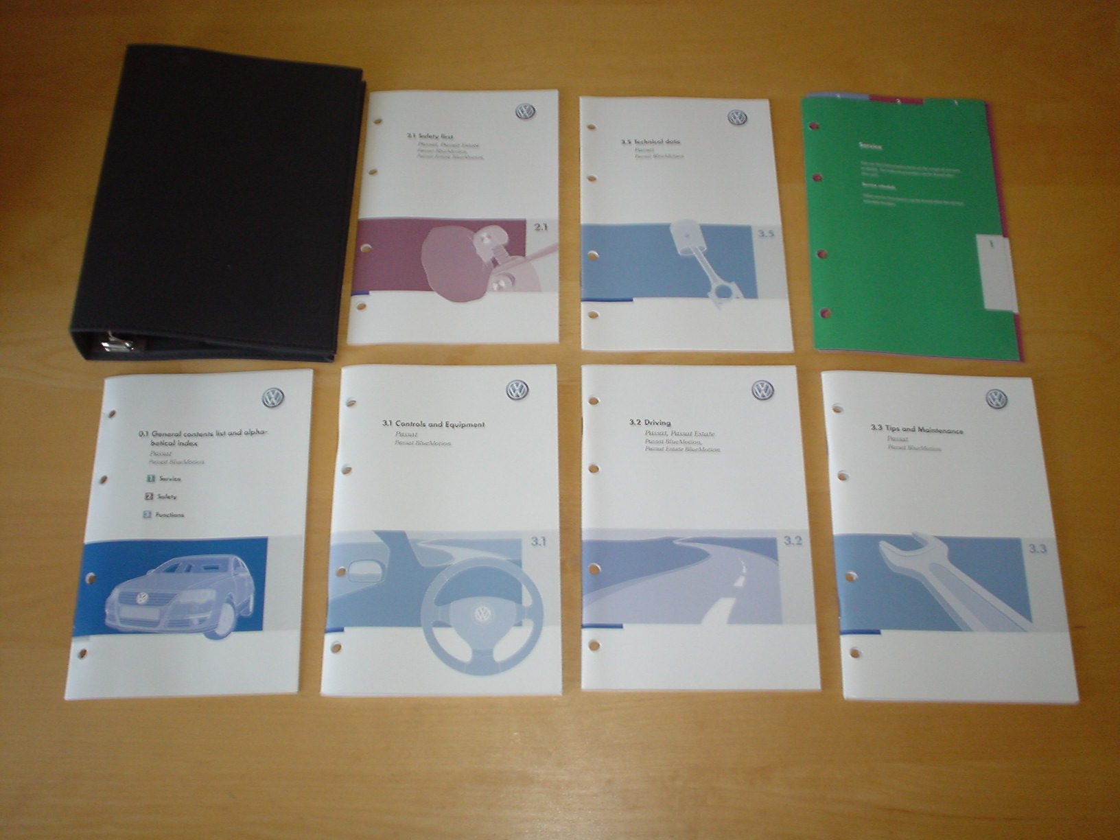 2005 volkswagen passat owners manual pdf
