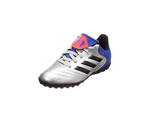 another chance 3128b 2e05a adidas Unisex Kids  Copa Tango 18.4 Tf J Football Boots, Multicolour  (Plamet